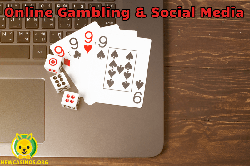 Online Gambling And Social Media In The 21st Century