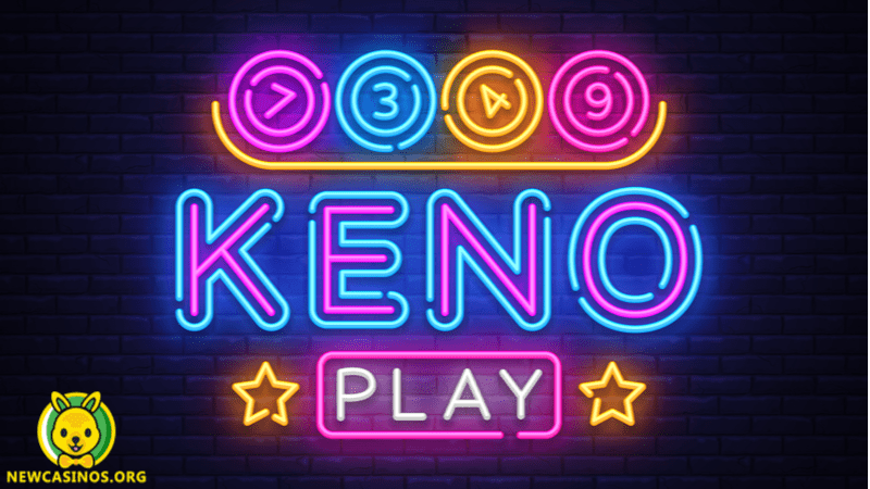 Best Keno Variants You Should Know Before You Play