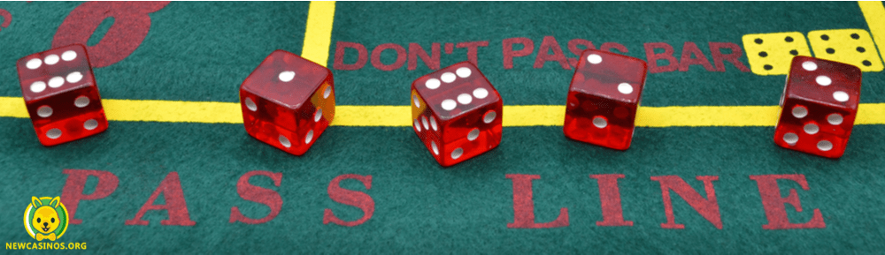 Make a Living with Craps Online