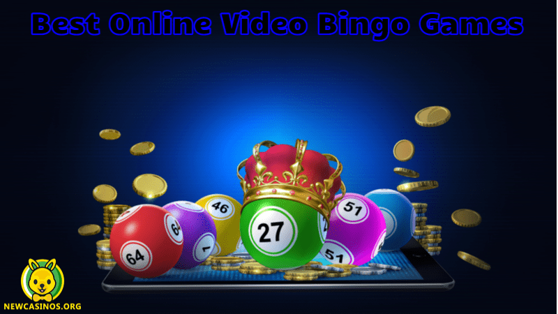 5 Best Online Video Bingo Games To Play For Real Money