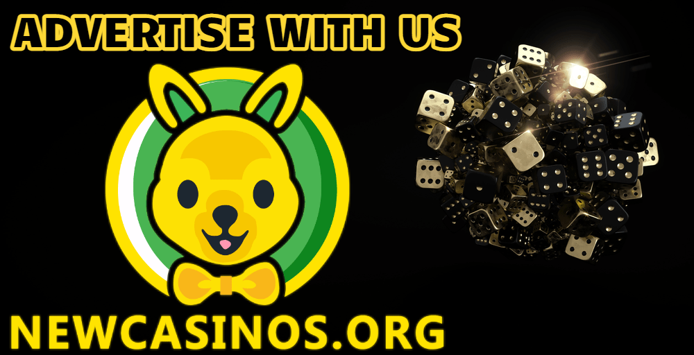 Advertise with NewCasinos.org