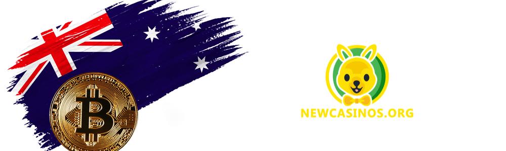 Australia Accepting Bitcoin
