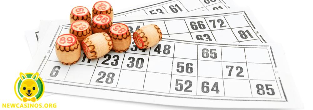 Variasi Bingo Terbaik