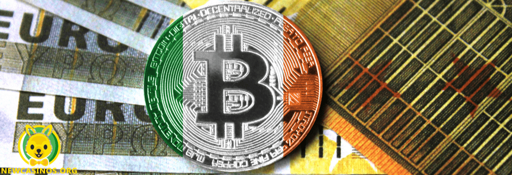 Ireland Accepting Bitcoin