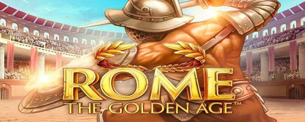 Roma Zaman Keemasan