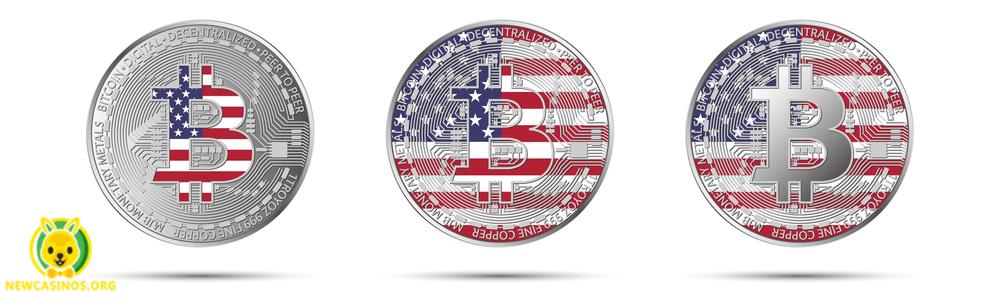 USA Accepting Bitcoin