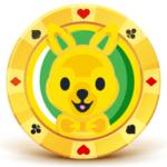 Australian Casino Chip