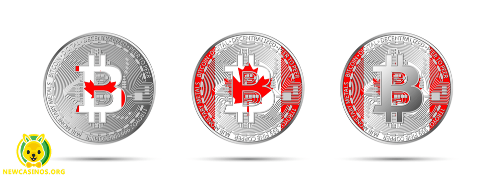 Canadian Bitcoin Casino