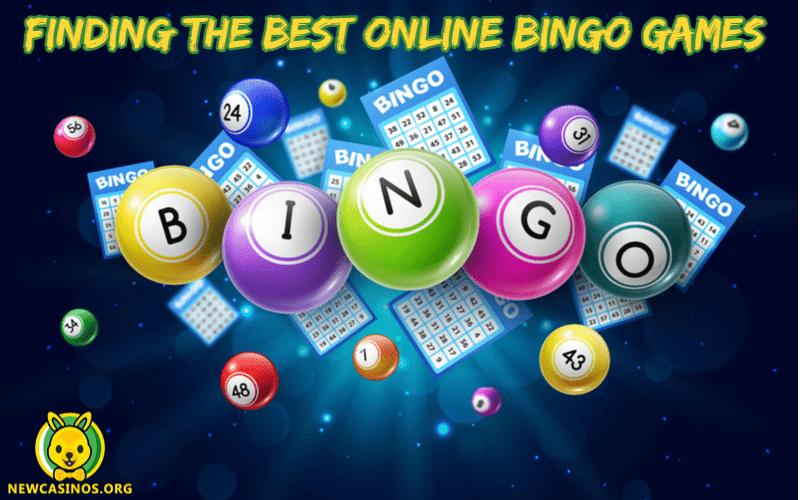Encontrar los mejores juegos de bingo en línea en 2021 ⋆ NewCasinos