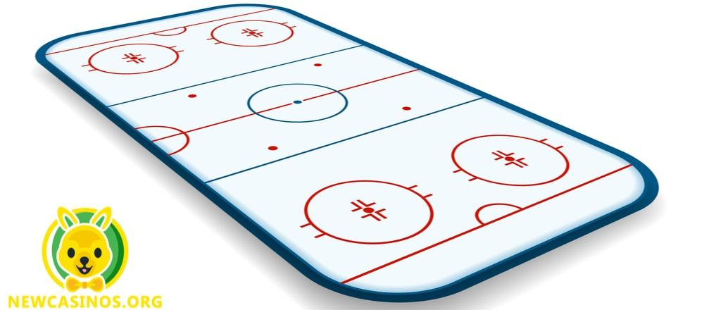Hockey Betting Live